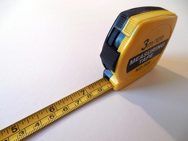 Roller Tape Measure