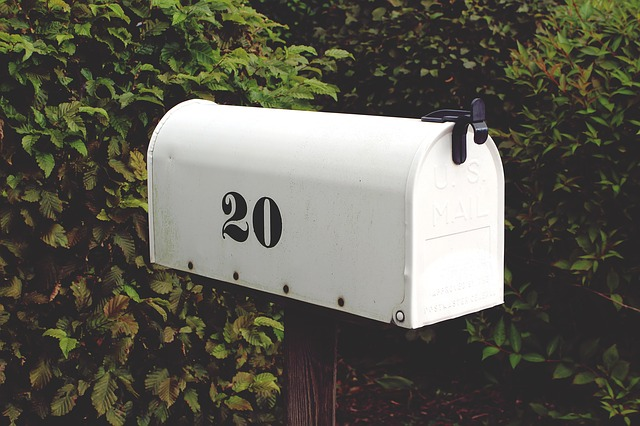 Mailbox Address
