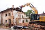 Overview of the Residential Buildings Demolition Process